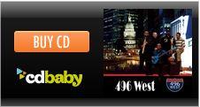 496 West on CDBaby