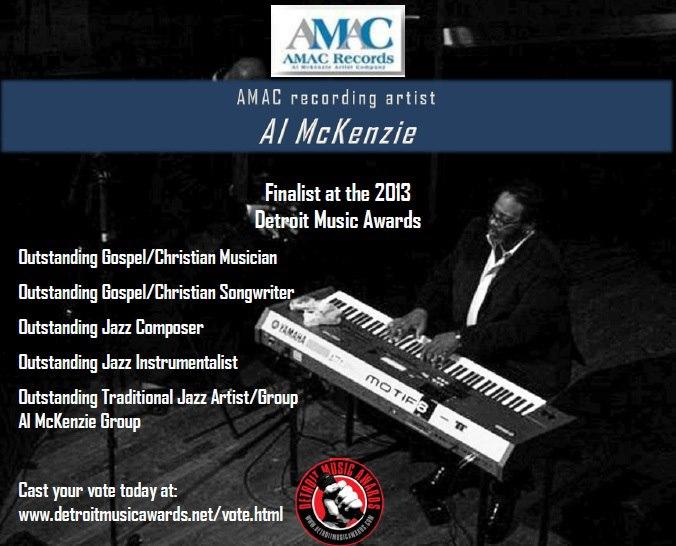 Al McKenzie2013 Nomination