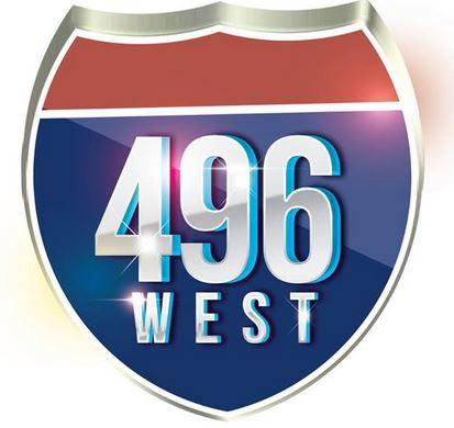 496 logo
