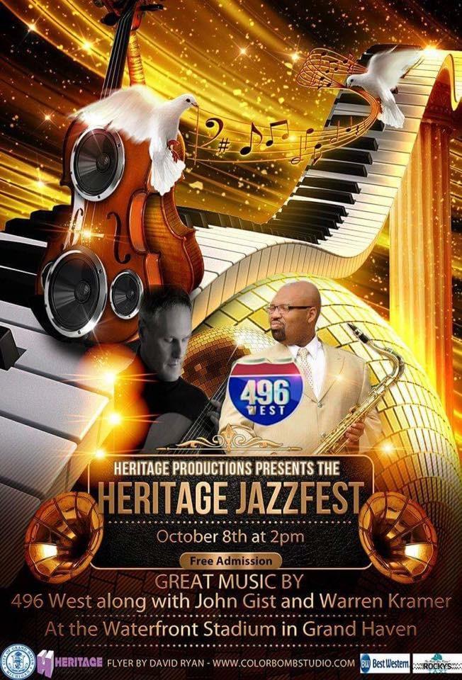 Heritage Jazzfest